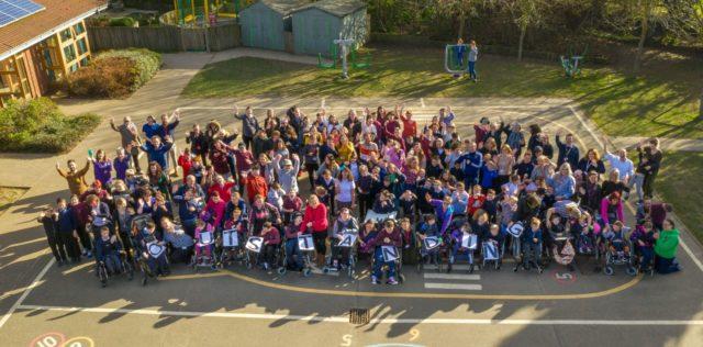 Ofsted - Sheringham Woodfields School